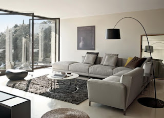 come fare sembrare più costoso il soggiorno immagine