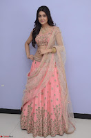 Avantika Mishra in Beautiful Peach Ghagra Choli 157.jpg