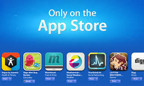 Be part of Apple Store's 5th Anniversary and download Apps and Games for Free