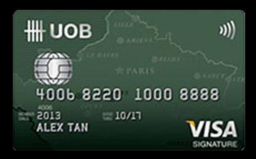 Uob forex account