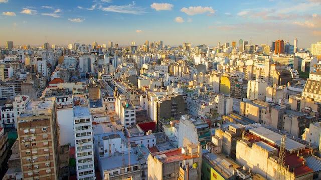Quantos dias ficar em Buenos Aires?