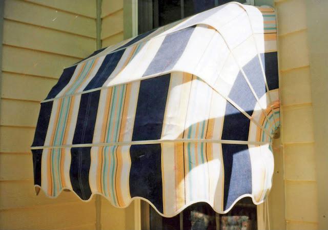 awning kain lipat sunbrella