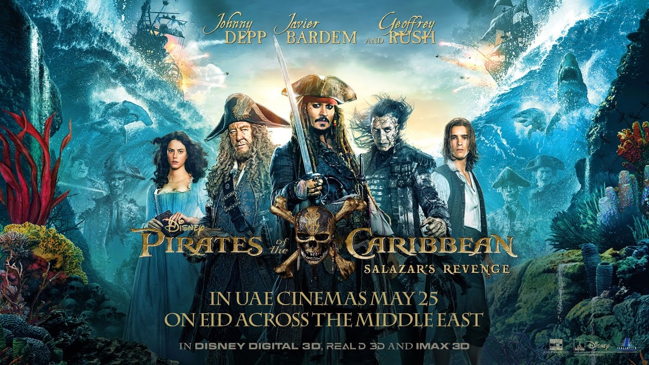 pirates of the caribbean movie free download in hindi hd