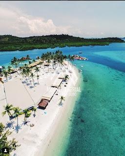 Pulau Ranoh