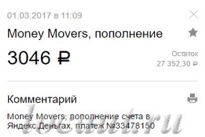 3 046 рублей