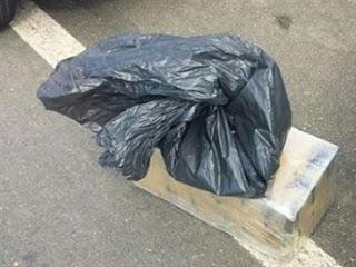 Casal é preso flagrado com cerca de 40 kg de maconha nas proximidades do município de Remígio