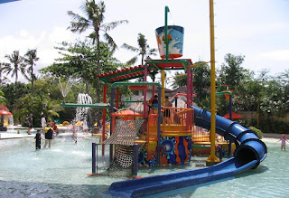 ember tumpah waterpark mini