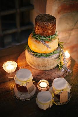 torta nozze formaggio