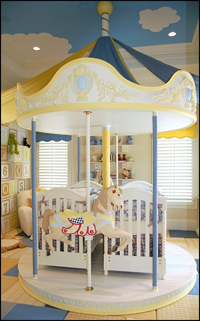 Decorating Theme Bedrooms Maries Manor Carousel Theme