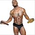 Photos: Shirtless Milan Christopher shows off the life-sized mold of his penis and it's jaw-dropping 18+