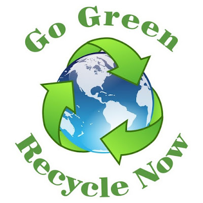 Make Go Green Recycling Inc Stockton Ca