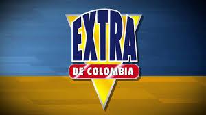 Extra de Colombia sábado 29 de agosto 2020 Sorteo 2183