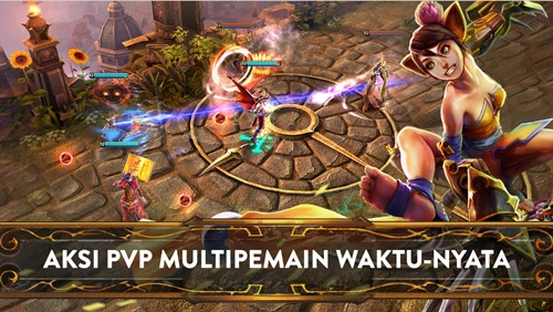 game vainglory