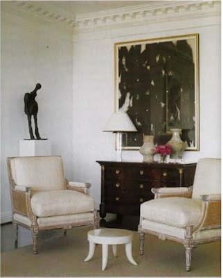 J. Randall Powers home decor belle vivir blog