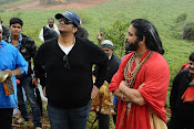 om namo venkatesaya working stills-thumbnail-7