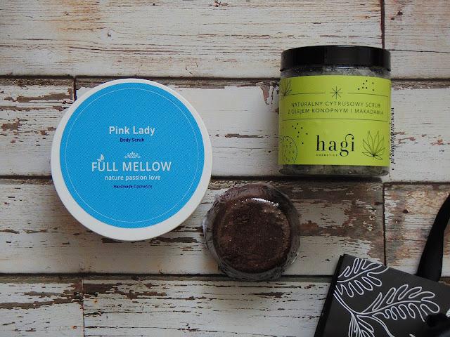 Hagi, Full Mellow