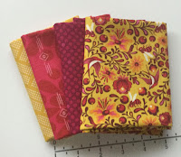 March's Fabric Give Away