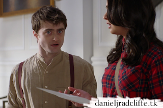 Miracle Workers clip