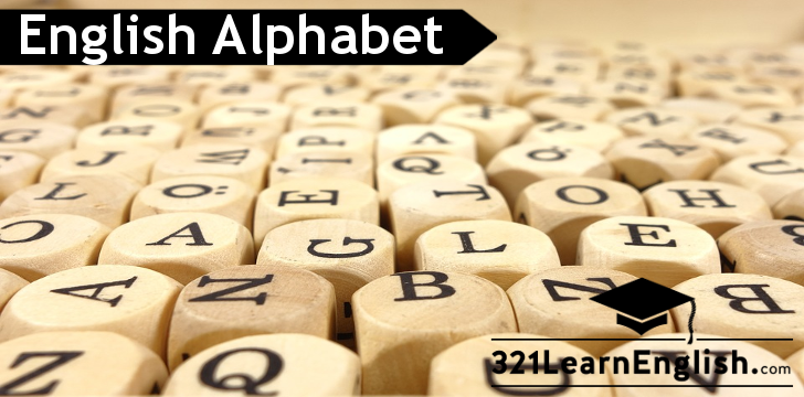 Phonetics: The English Alphabet (Level: A1)