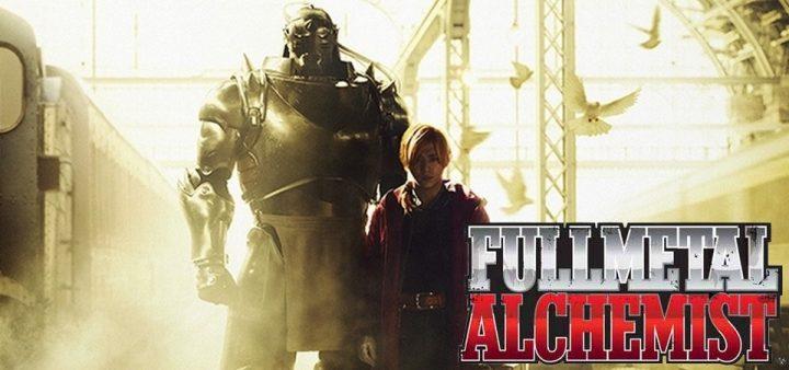 Fullmetal Alchemist Live Action (2017) WebDL Subtitle Indonesia