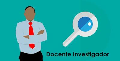 Investigador de Tiempo Completo Vs Docente Investigador