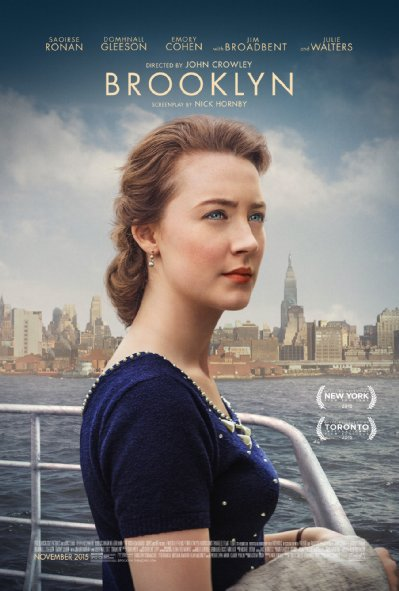 Brooklyn 2015 720p BRRip 800mb ESub hollywood movie Brooklyn 720p brrip free download or watch online at https://world4ufree.ws