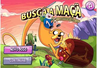 http://www.jogos360.com.br/hora_aventura_busca_a_maca.html