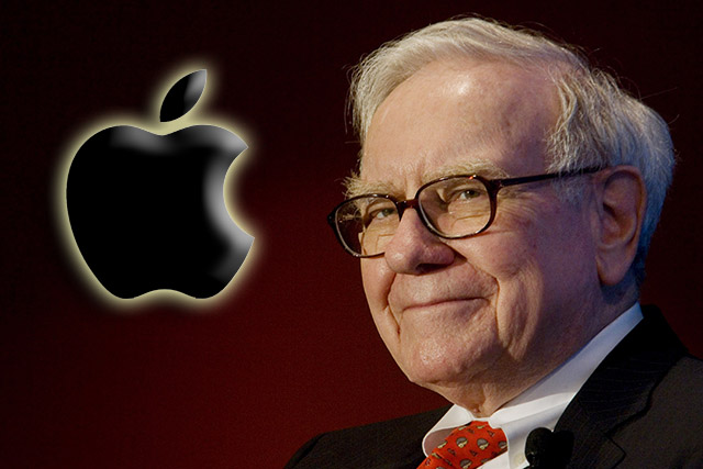 apple-warren-edward-buffett
