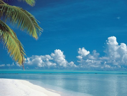 Aitutaki, Cook islands, best beaches in the world, cook islands, Lagoon Resort & spa