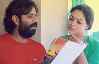 Thoonga Vizhigal – New Tamil Short Film 2017