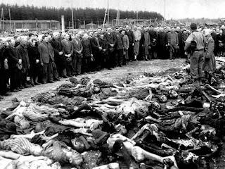 Korban Pembantaian Odessa