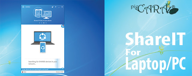 aplikasi kirim file super cepat