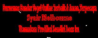 SYAIR MELBOURNE, 26-03-2019