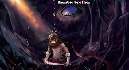 Zombie Brother Episódio 7, Zombie Brother Ep 7, Zombie Brother 7, Zombie Brother Episode 7, Assistir Zombie Brother Episódio 7, Assistir Zombie Brother Ep 7, Zombie Brother Anime Episode 7