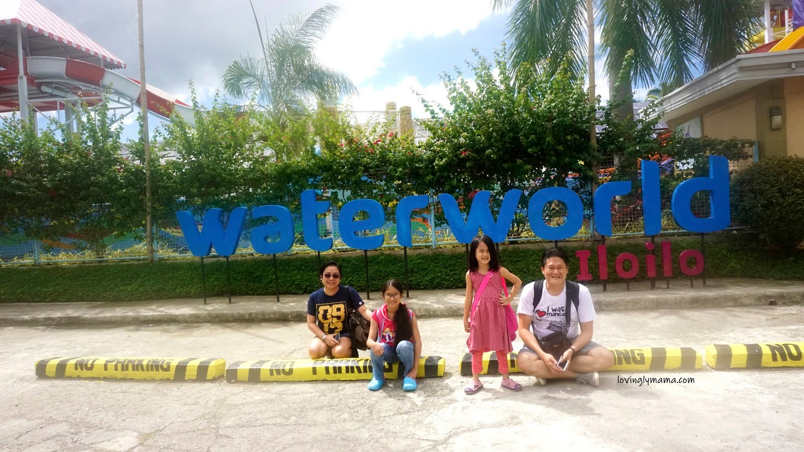 WaterWorld Iloilo 2nd Anniversary foam party - second anniversary - family travel - Iloilo City - Iloilo resort - Iloilo water park -Iloilo hotel- Bacolod blogger - Bacolod mommy blogger - Eon Centennial Resort Hotel