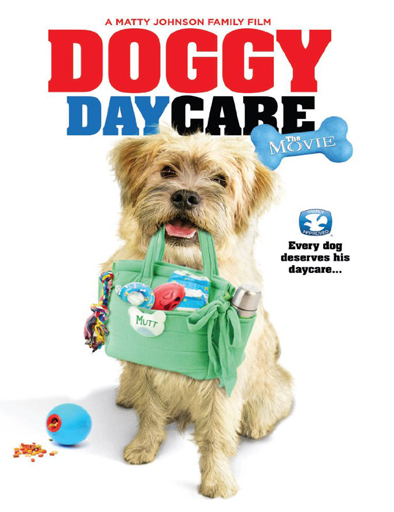 Ver Doggy Daycare: The Movie (2015) Online