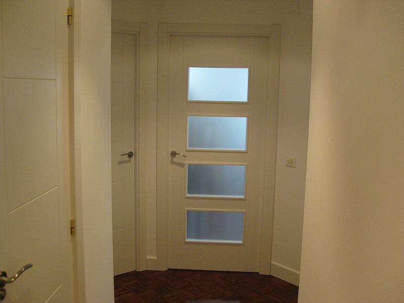 Puertas de terraza de aluminio fabulous instalacin de - Puertas de terrazas ...