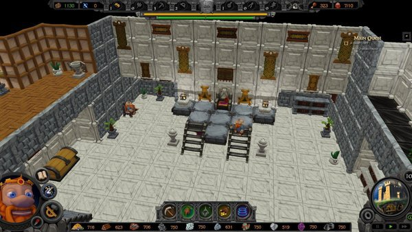A Game of Dwarves - Download