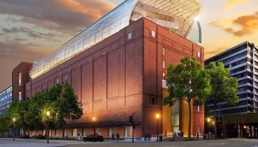 Museo de la Biblia en EE.UU.