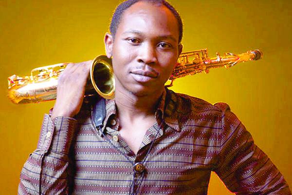 Seun Kuti: Hmmmm! Unlike Chris Oyakhilome Or Chris Okotie, My