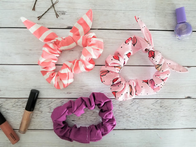 Scrunchies Pattern