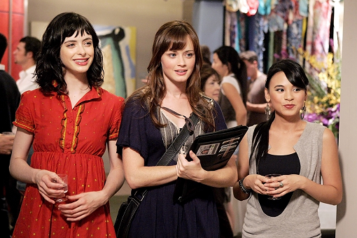 Una imagen de la séptima temporada de la serie
