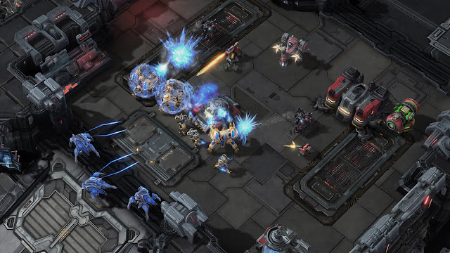 StarCraft II Legacy of the Void PC Full Version Screenshot 3