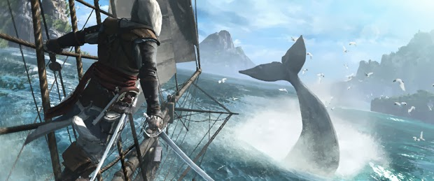 Assassins Creed 4 Reviews Roundup