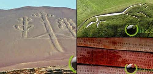 5 Arkeologi Kuno dengan Misteri yang belum Terpecahkan