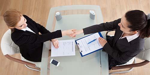 5 Pertanyaan Untuk Diri Sendiri Sebelum Anda Menerima Tawaran Kerja
