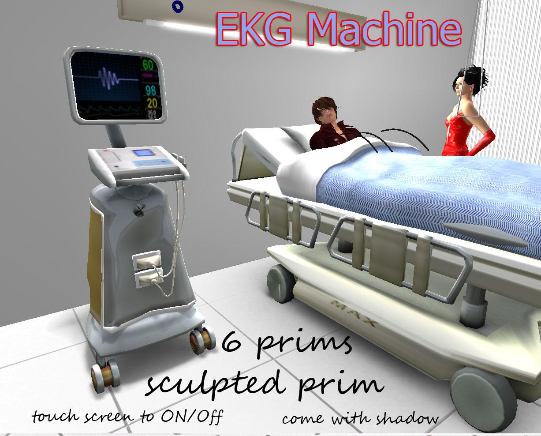 New Item For This Month Ekg Machine Ecg Machine