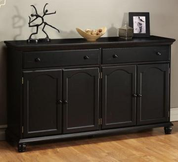 Creative Mommas Sideboard Credenza Furniture Re Do