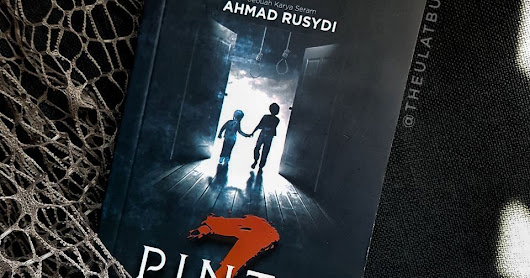 Book Review 28#: 7 Pintu