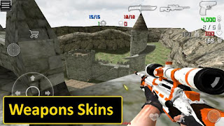 Special Forces Group 2 Mod APK (a lot of Money) + Official APK - Wasildragon.web.id